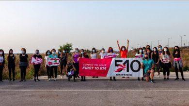 Photo of 480 عدّاء وعدّاءة في البرنامج 510 التدريبيّ الخليل: الرياضة هي رافعتنا الوطنيّة والإنسانيّة