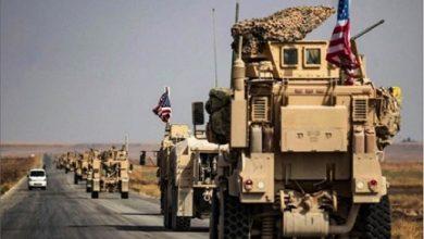 Photo of استهداف 3 أرتال لقوات التحالف في الديوانيّة وبابل وبغداد