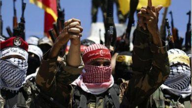 Photo of فصائل المقاومة الفلسطينيّة:  لعقد الانتخابات التشريعيّة