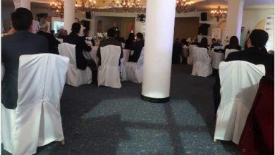 Photo of مؤتمر «ثقة» للعلاقات العامة في اللاذقية أمل بغدٍ أفضل والنهوض بالمجتمع وتطويره