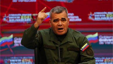 Photo of «الدرع البوليفاريّة 2021» أدّت إلى قتل 10 مسلّحين