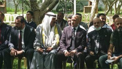 Photo of احتفال في رياق ـ بعلبك تأييداً للرئيس الأسد و«القومي» يؤكد: الاستحقاق الرئاسي عنوان رئيسي لمرحلة هامة تكمّل انتصار سورية على الارهاب ورعاته