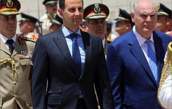 Photo of مرحلة جديدة من تعزيز وتمتين العلاقات بين سورية وأبخازيا على الصعيدين الاقتصاديّ والعلميّ