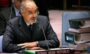 Photo of الجعفريّ: فلسطين بالنسبة  لسورية مثل الجولان