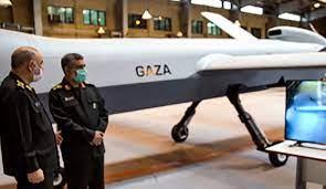 Photo of الحرس الثوريّ يكشف عن إنجازات استراتيجيّة جديدة إحداها «غزة»  وإحراز تقدّم جيد في محادثات فيينا لإحياء الاتفاق النوويّ