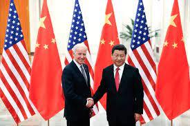 Photo of بايدن يعتبر مواجهة الصين أكبر تحدٍ لإدارته  ويُجري أول اتصال مع نظيره الصينيّ