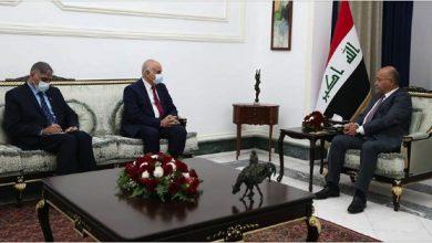 Photo of الكاظمي وروحاني يؤكدان أهميّة مواصلة التحرّك الجاد.. القبض على مسؤول أوكار «داعش» في العراق