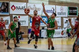 Photo of بيبلوس وبعلبك وزحلة وبيروت في نصف نهائي الجاليات بكرة السلة