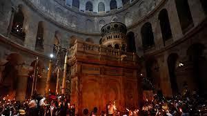 Photo of فلسطين تدين اعتداء المستوطنين  على رجال الدين المسيحيّين في القدس