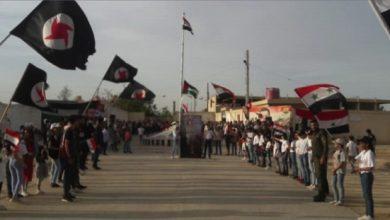 Photo of نشاط كبير في بلدة شبعا تحية للشهداء بمشاركة «القوميّ»  وتأكيد على المشاركة الواسعة في الاستحقاق الدستوريّ