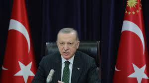 Photo of أردوغان: سأبحث في قمة الناتو  ما تمّ إنجازه وما سيتمّ إنجازه في المستقبل