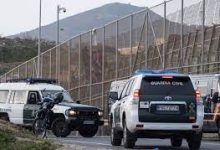 Photo of إسبانيا تدرس إلغاء اتفاق بشأن حدود المغرب مع سبتة ومليلة