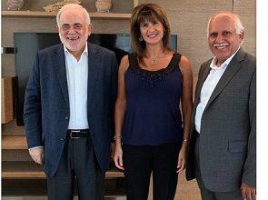 Photo of أبو زيد التقى إدارة مصنع «أروان» للأدوية: نأمل البدء قريباً بتصنيع «سبوتنيك v» في لبنان