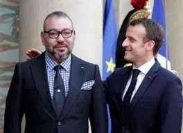 Photo of الصين وتركيا تهدّدان عرش فرنسا الاقتصاديّ في المغرب العربيّ