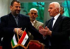 Photo of الفصائل الفلسطينيّة تتلقى دعوات  للحوار في القاهرة السبت المقبل