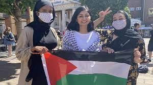 Photo of برلمانيّة بريطانيّة تتعرّض  لحملات مسيئة لدفاعها عن فلسطين