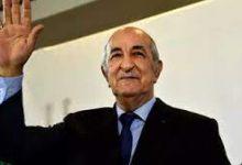 Photo of تبون: المواطن هو صاحب القرار السيّد  وعهد المحاصصة في الانتخابات قد ولّى