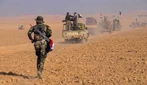 Photo of عملية لـ«الحشد» والقوات الأمنيّة… القبض على إرهابيَّين جنوبي بغداد