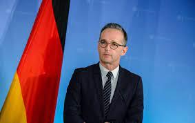 "Photo of ماس يدعو إلى إلغاء «الفيتو"" لدول الاتحاد الأوروبيّ"