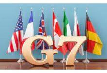 Photo of مجموعة دول السبع تبحث مساعدة الدول المتضرّرة  من كورونا بتخصيص 100 مليار دولار