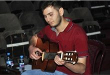 Photo of مشروع تمكين المواهب الموسيقيّة في جامعة تشرين